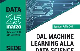 Dal Machine Learning alla Data Science