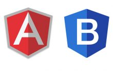 Angular + Bootstrap