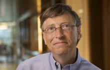 Bill Gates lascia Microsoft.