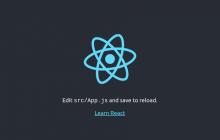Realizzare una Electron App, sfruttando React